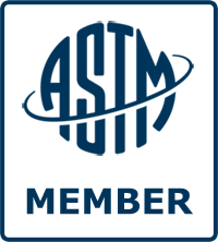 ASTM safety logo