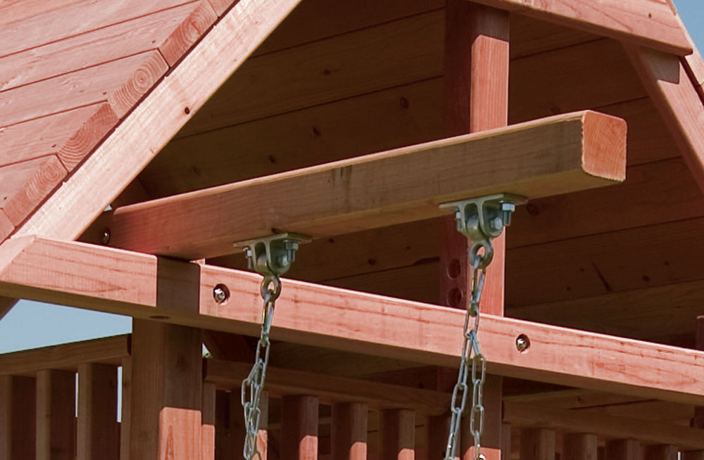 All our trapeze bars meet/exceed ASTM safety requirements.